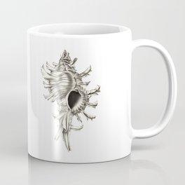Shell 01 Coffee Mug