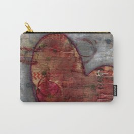 Permission Series: Lovely Carry-All Pouch