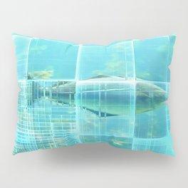 The Cod Pillow Sham