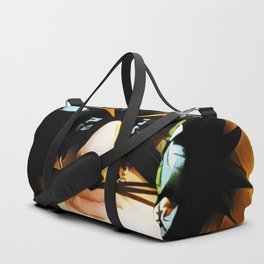 Catwoman Duffle Bag