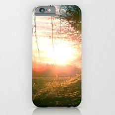 Hello World! iPhone 6s Slim Case