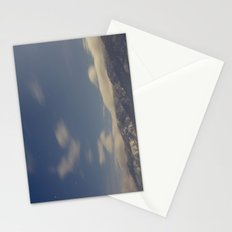 clear air Stationery Cards