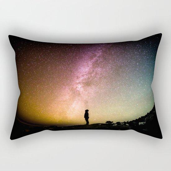 Myght Rectangular Pillow