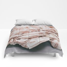 Barite Comforters