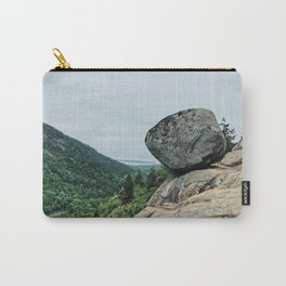 Boulder Rock Carry-All Pouch