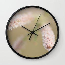 Desert textures #11 Wall Clock