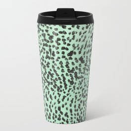 cheeta  Travel Mug