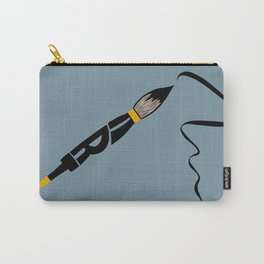 Pencil of art Carry-All Pouch