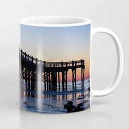 Sunrise Morning Walk Coffee Mug