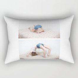 LULA Rectangular Pillow
