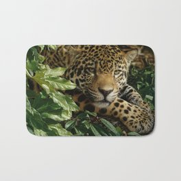 Jaguar - At Rest Bath Mat