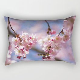 Dream pastell Bloosom Rectangular Pillow