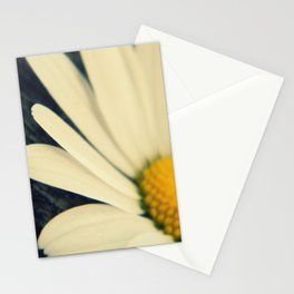 daisies, daisies, daisies. Stationery Cards