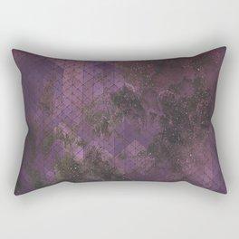 EXITUS Rectangular Pillow