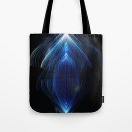 Generative Prints - #001 Tote Bag