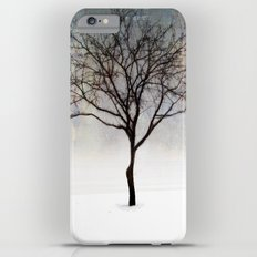 Painted tree iPhone 6s Plus Slim Case