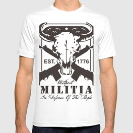 MILITIA T-shirt