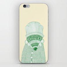 GIVE IT BACK iPhone & iPod Skin