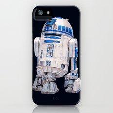 R2 D2 - Star Wars iPhone (5, 5s) Slim Case