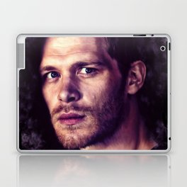 Klaus Mikaelson Laptop & iPad Skin