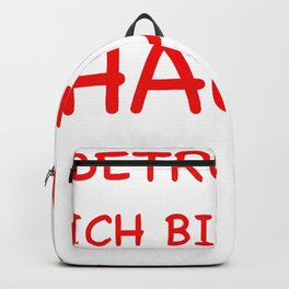 Hause Backpack
