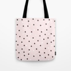 Collect Moments, not Things Tote Bag