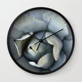 Agave - Botanical Love Wall Clock