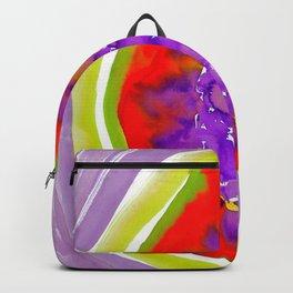 Papaya fruit Backpack