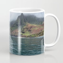 NaPali Coast No. 7 Coffee Mug