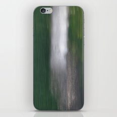 Falls iPhone & iPod Skin