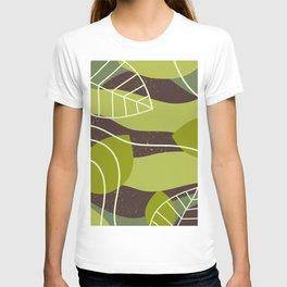 Green Paradise T-shirt