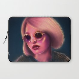 Lily-Rose Laptop Sleeve