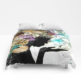 Sea Child Comforters