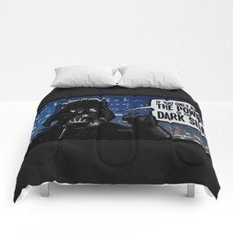The Dark Side Comforters