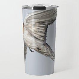 Welcome Swallow Travel Mug