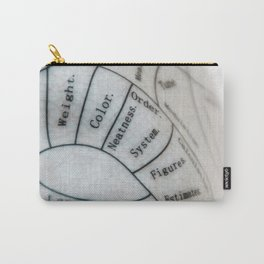 Neatness Carry-All Pouch