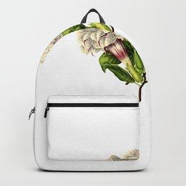 Magical flora #1 Backpack