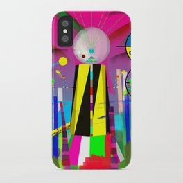 So hard iPhone Case