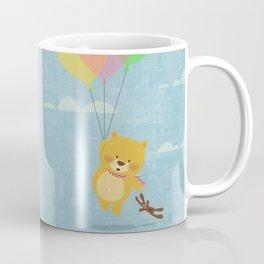 I can fly! Coffee Mug