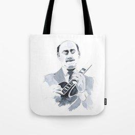 Joe Pass - Jazz Tote Bag
