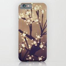 Cherry Blossom Slim Case iPhone 6s