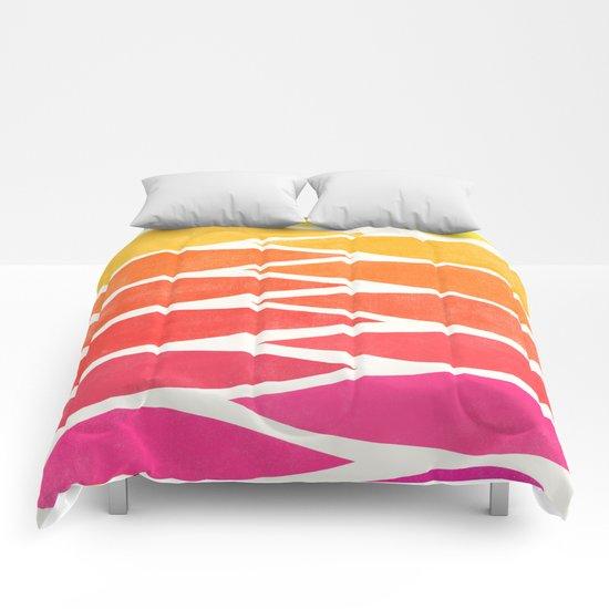 harmony 2 Comforters