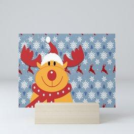 Rudolph Mini Art Print