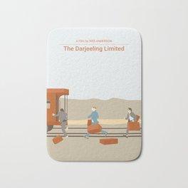 the darjeeling limited Bath Mat