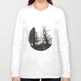 Burrow Long Sleeve T-shirt