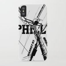 Philly Utility Slim Case iPhone X