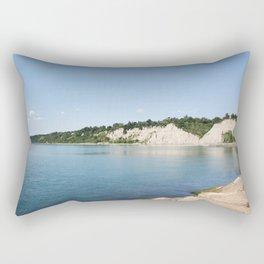 AFE The Bluffs Rectangular Pillow