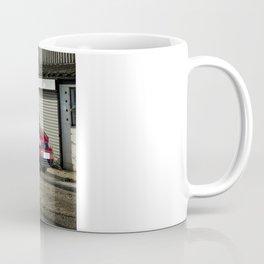 Polly the Polo Coffee Mug