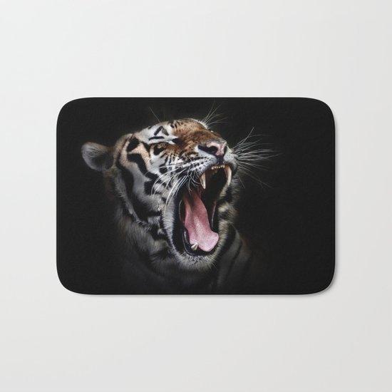 Tiger 7 Bath Mat