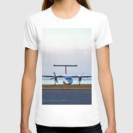 Plane Landing T-shirt